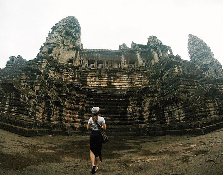 Backpacking Indochina | 2015