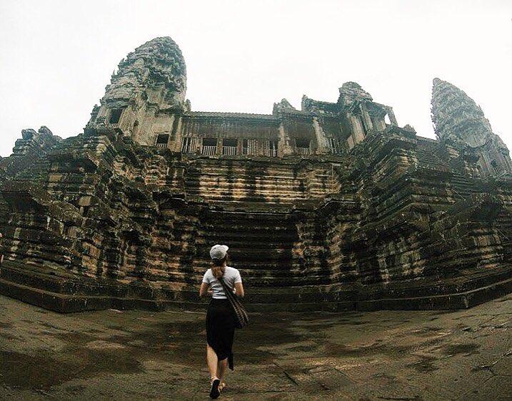 Backpacking Indochina |2015