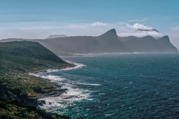 Cape Point + Cape of Good Hope for Epic Views in Cape Town