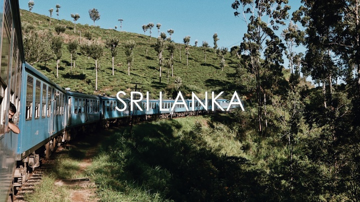Sri Lanka Travel Inspiration and Things to Do