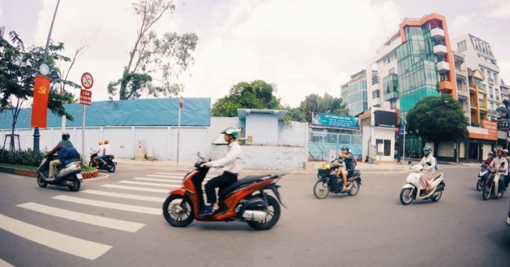 A Beginner's Travel Guide To Vietnam: Ho Chi Minh and MuiNe