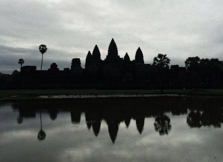 Angkor Wat: Interesting Facts and PhotoDiary