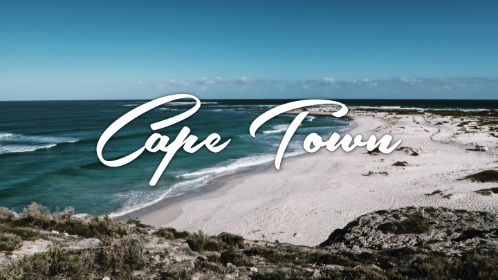 Cape Town Travel Film | 2018