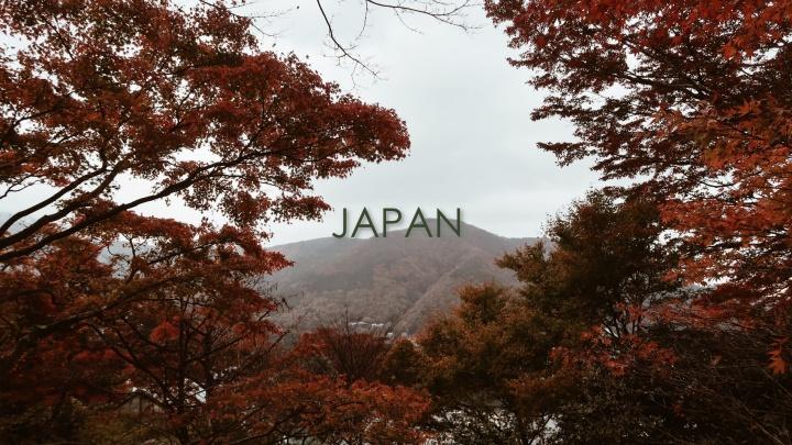 Japan Travel Film |2017
