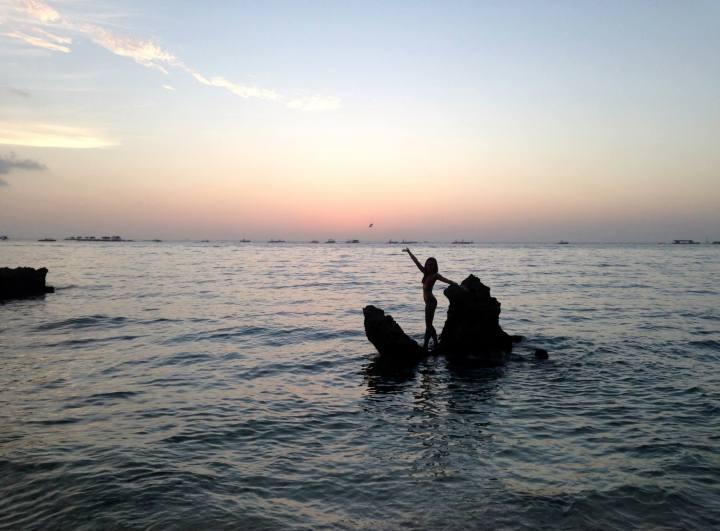 Boracay: The Popular Tourist Island In ThePhilippines