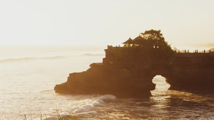 A Quick Getaway To Bali: 5 Days Itinerary