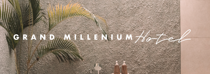 Grand Millenium Muscat Surely Delivers A 5-StarExperience